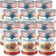 Blue Buffalo Freedom & Family Favorite Canned Dog Food