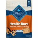 Blue Buffalo Health Bars - Pumpkin & Cinnamon (16 oz)
