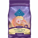 Blue Buffalo Healthy Aging - Chicken & Brown Rice Recipe Mature Dry Cat Food (3 lb)