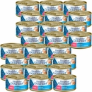 Blue Buffalo Healthy Gourmet - Pate Chicken Entree Indoor Canned Cat Food (24x3 oz)