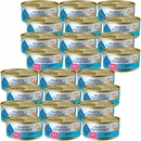 Blue Buffalo Healthy Gourmet - Chicken Entree Indoor Canned Cat Food (24x5.5 oz)