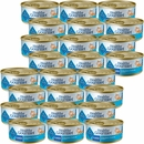 Blue Buffalo Healthy Gourmet - Flaked Chicken Entree Canned Cat Food (24x5.5 oz)