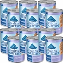 Blue Buffalo Healthy Gourmet - Flaked Tuna Entree Canned Cat Food (12x12.5 oz)