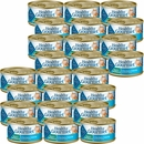 Blue Buffalo Healthy Gourmet - Meaty Morsels Chicken Entree Canned Cat Food (24x3 oz)