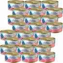 Blue Buffalo Healthy Gourmet - Salmon Entree Indoor Canned Cat Food (24x5.5 oz)