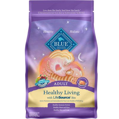 BLUE-BUFFALO-HEALTHY-LIVING-CHICKEN-BROWN-RICE-RECIPE-FOR-CATS-7LB