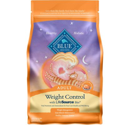 BLUE-BUFFALO-HEALTHY-LIVING-WEIGHT-CONTROL-CHICKEN-BROWN-RICE-RECIPE-FOR-CATS-7LB