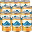Blue Buffalo Homestyle Recipe - Chicken Recipe Large Breed Canned Dog Food (12x12.5 oz)