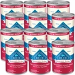 Blue Buffalo Homestyle Recipe - Fish & Sweet Potato Dinner Canned Dog Food (12x12.5 oz)