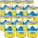 Blue Buffalo Homestyle Recipe - Healthy Weight Chicken Dinner Canned Dog Food (12x12.5 oz)