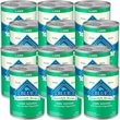 Blue Buffalo Homestyle Recipe - Lamb Dinner Canned Dog Food (12x12.5 oz)