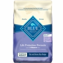 Blue Buffalo Life Protection Small Breed Adult - Fish & Brown Rice (15 lb)