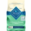 Blue Buffalo Life Protection Puppy - Lamb & Brown Rice (6 lb)