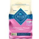 Blue Buffalo Life Protection Formula - Small Breed Chicken & Brown Rice Recipe Adult Dry Dog Food (6 lb)