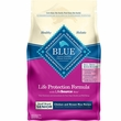 Blue Buffalo Life Protection Small Breed Senior - Chicken & Brown Rice (6 lb)