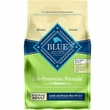 Blue Buffalo Life Protection Small Breed Adult - Lamb & Brown Rice (6 lb)