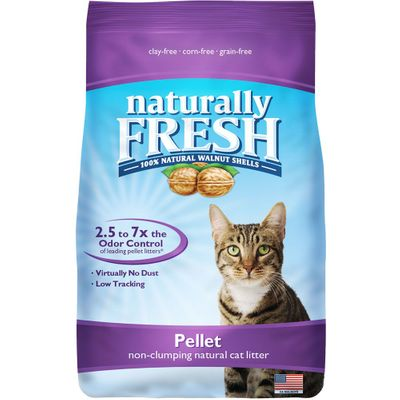 Naturally Fresh Pellet Litter (14 lb)