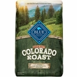 Blue Buffalo Regionals Colorado Roast - Lamb Dry Dog Food (22 lb)