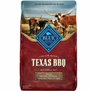 Blue Buffalo Regionals Texas BBQ - Beef Dry Dog Food (22 lb)