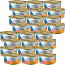 Blue Buffalo Healthy Gourmet - Pate Turkey & Chicken Entree for Cats - (24x5.5 oz)