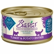 Blue Buffalo Wet Cat Food
