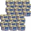 Blue Buffalo Wilderness - Chicken Recipe Canned Cat Food (24x3 oz)