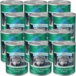 Blue Buffalo Wilderness - Duck & Chicken Grill Canned Dog Food (12x12.5 oz)