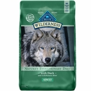 Blue Buffalo Wilderness Grain-Free Duck Recipe for Adult Dogs - 24lb