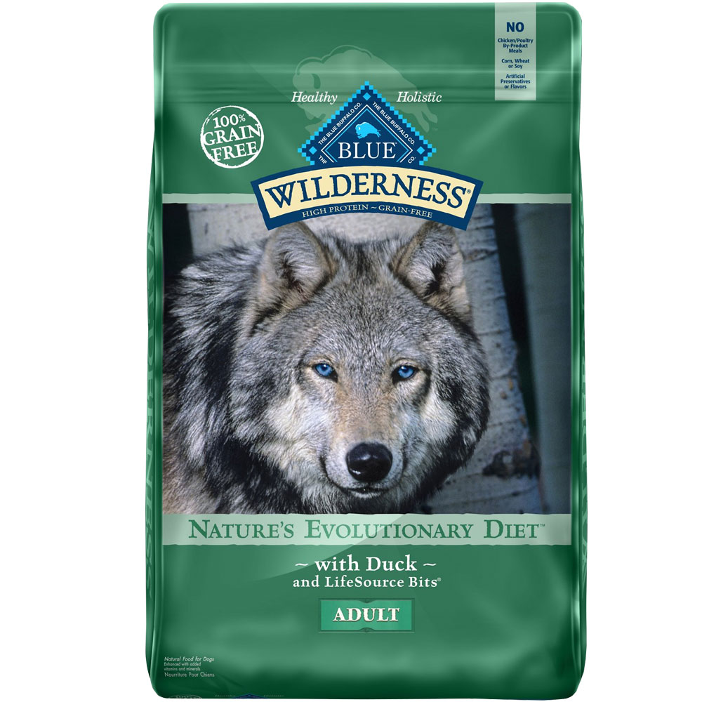 BLUE-BUFFALO-WILDERNESS-GRAIN-FREE-DUCK-RECIPE-FOR-ADULT-DOGS-24LB
