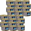 Blue Buffalo Wilderness - Mature Recipe Canned Cat Food (24x3 oz)