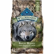 Blue Buffalo Wilderness Bayou Blend - Alligator & Catfish (4 lb)