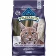 Blue Buffalo Wilderness Nature's Evolutionary Diet - Chicken Recipe Adult Dry Cat Food (2.5 lb)