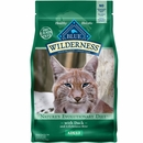 Blue Buffalo Wilderness Nature's Evolutionary Diet - Duck Recipe Adult Dry Cat Food (2 lb)