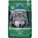 Blue Buffalo Wilderness Nature's Evolutionary Diet - Duck Recipe Adult Dry Dog Food (24 lb)