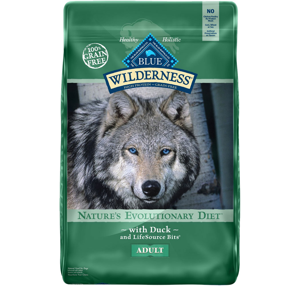 BLUE-BUFFALO-WILDERNESS-DUCK-DOG-FOOD-24LB