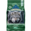 Blue Buffalo Wilderness Nature's Evolutionary Diet - Duck Recipe Adult Dry Dog Food (4.5 lb)