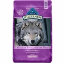 Blue Buffalo Wilderness Nature's Evolutionary Diet - Small Bite Chicken Recipe Adult Dry Dog Food (24 lb)