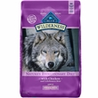 Blue Buffalo Wilderness Nature's Evolutionary Diet Small Bite Adult - Chicken (24 lb)