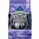 Blue Buffalo Wilderness Nature's Evolutionary Diet - Toy Breed Chicken Recipe Adult Dry Dog Food (4 lb)