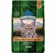 Blue Buffalo Wilderness Rocky Mountain Recipe - Rabbit Adult Dry Cat Food (10 lb)