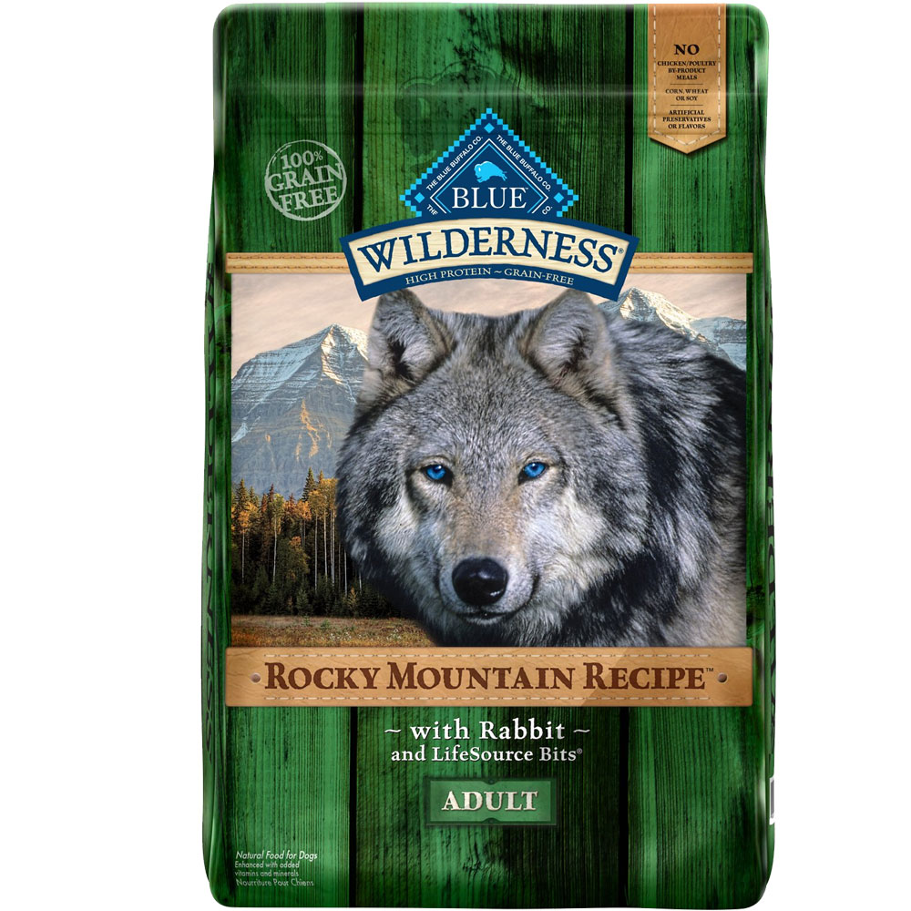 BLUE-BUFFALO-WILDERNESS-ROCKY-MOUNTAIN-RABBIT-DOG-FOOD-22LB