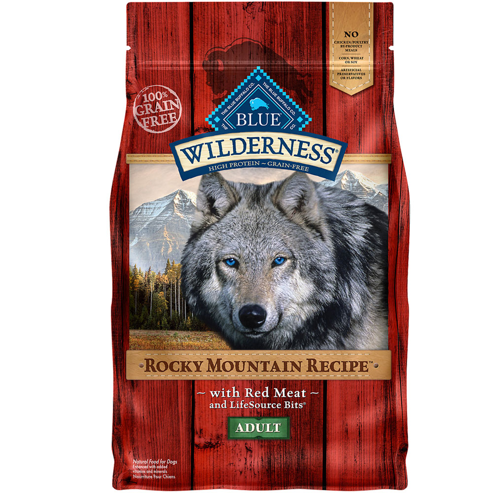 BLUE-BUFFALO-WILDERNESS-ROCKY-MOUNTAIN-RED-MEAT-DOG-FOOD-4LB