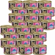 Blue Buffalo Wilderness - Salmon Recipe Kitten Canned Cat Food (24x3 oz)