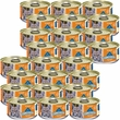 Blue Buffalo Wilderness - Turkey Recipe Canned Cat Food (24x5.5 oz)