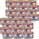 Blue Buffalo Wilderness Wild Delights - Chicken & Salmon Canned Cat Food (24x3 oz)