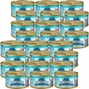 Blue Buffalo Wilderness Wild Delights - Chicken & Trout Canned Cat Food (24x3 oz)