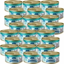 Blue Buffalo Wilderness Wild Delights - Chicken & Trout Canned Cat Food (24x5.5 oz)