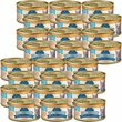Blue Buffalo Wilderness Wild Delights - Chicken & Turkey Canned Cat Food (24x3 oz)