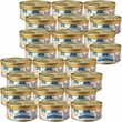 Blue Buffalo Wilderness Wild Delights - Chicken & Turkey Canned Cat Food (24x5.5 oz)
