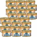 Blue Buffalo Wilderness Wild Delights - Flaked Chicken & Turkey Recipe Canned Cat Food (24x3 oz)